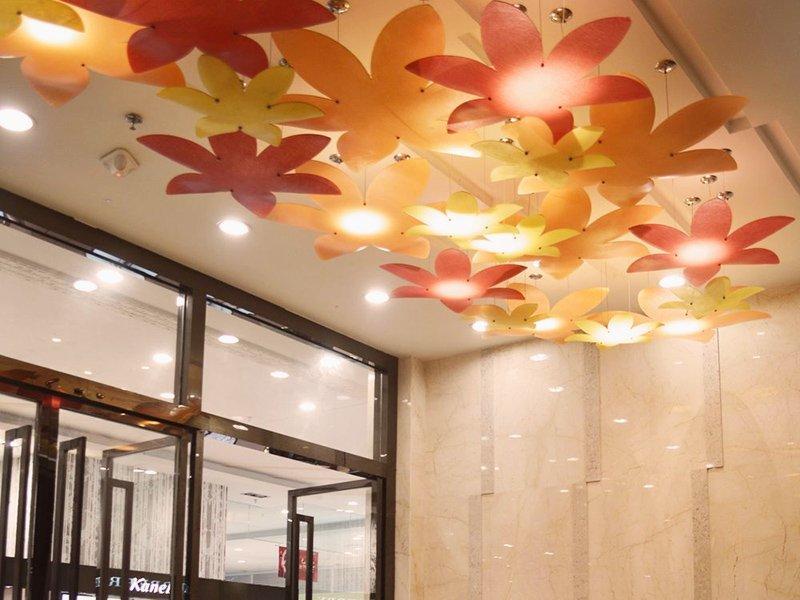 Quanzhou Wanda Plaza