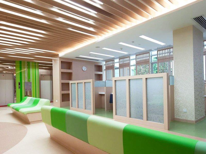 Zhongshan Hospital