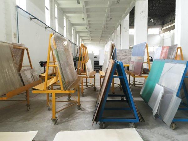 Production workshop-3