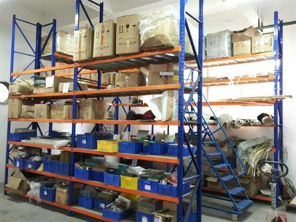Production workshop-4