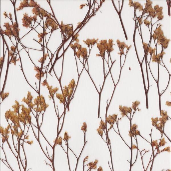 organic material resin panel Blossom