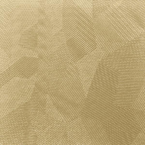 textured resin panel Minima gold