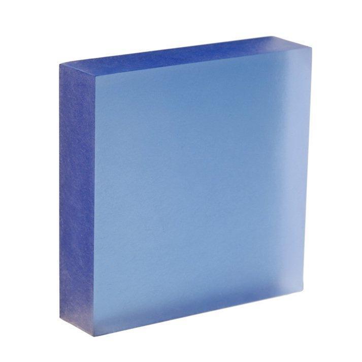 translucent acrylic panel Bliss