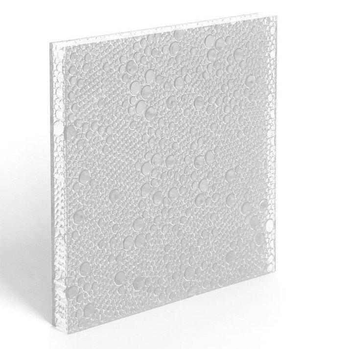translucent resin panel Ash