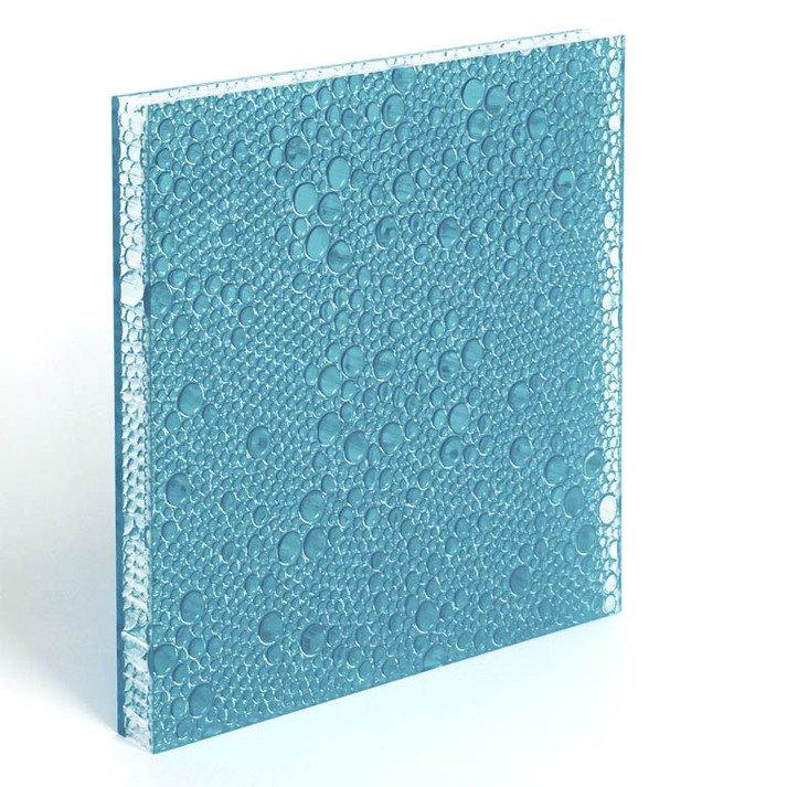 translucent resin panel Atlantic