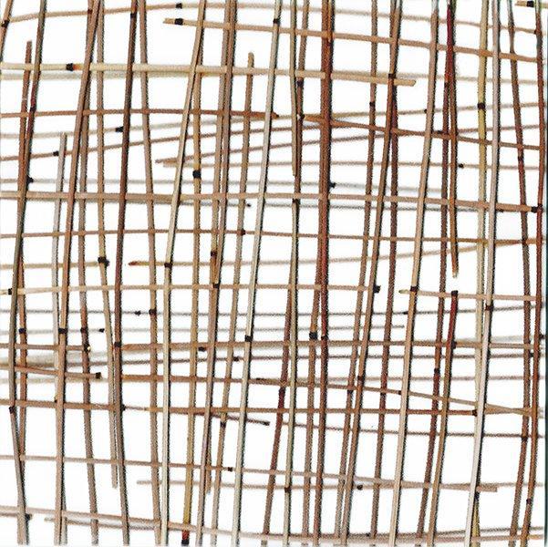 organic material resin panel Reed