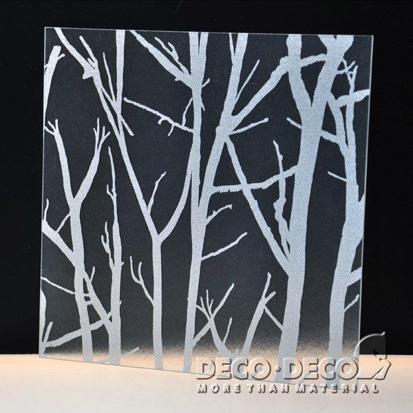 laminated resin panel Orna