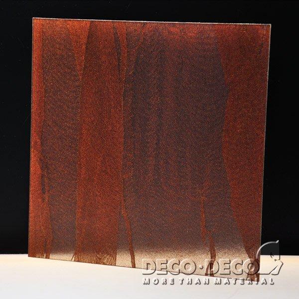 laminated resin panel Silk