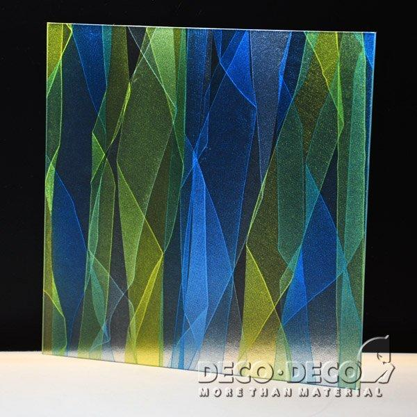 laminated resin panel Ribbon