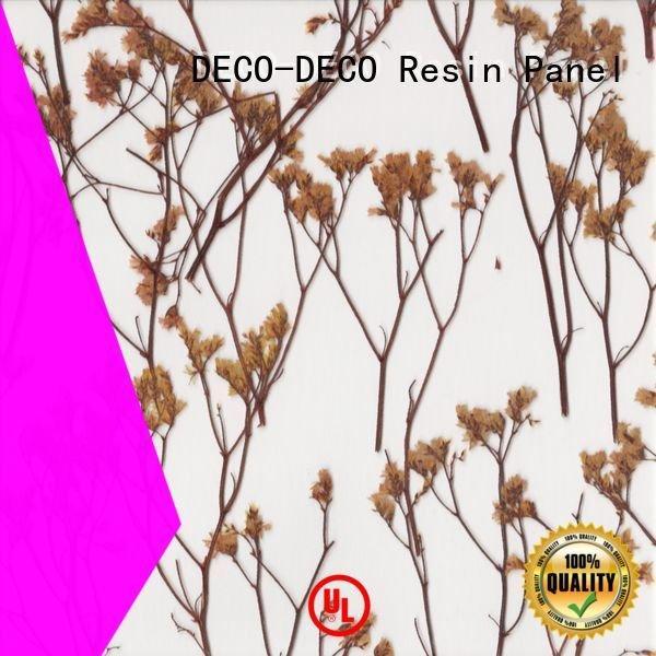 poppy statice amazon DECO-DECO decorative wall panels