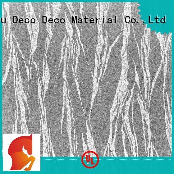 Custom Fiber resin panels snowfall fabria resin DECO-DECO