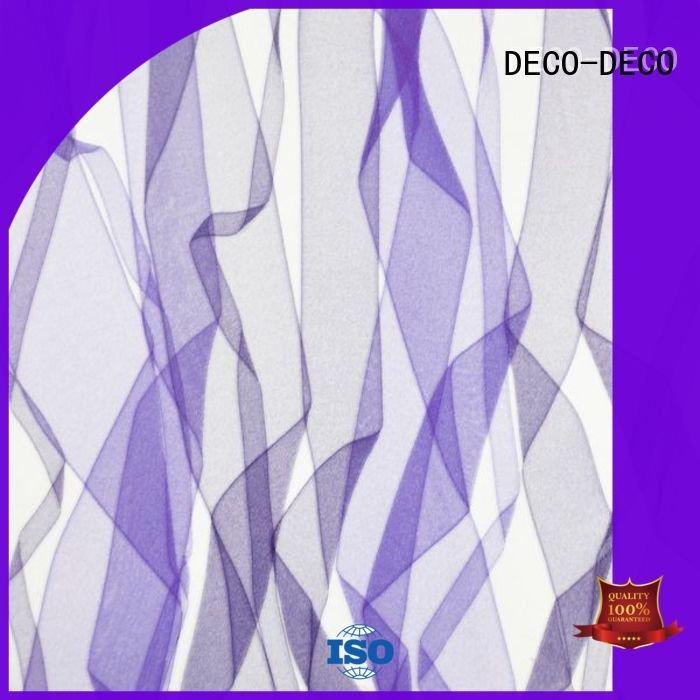 meteor flap Fiber resin panels orna DECO-DECO