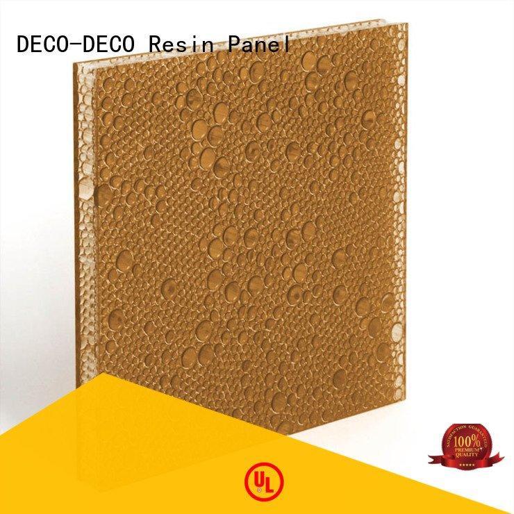 bliss khaki DECO-DECO polyester acoustic panels