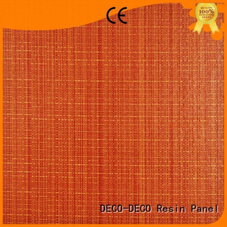 flap resin DECO-DECO Fiber resin panels