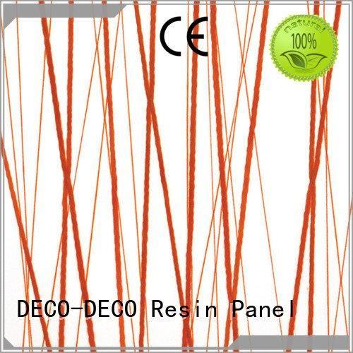 panel umbra Fiber resin panels pure DECO-DECO