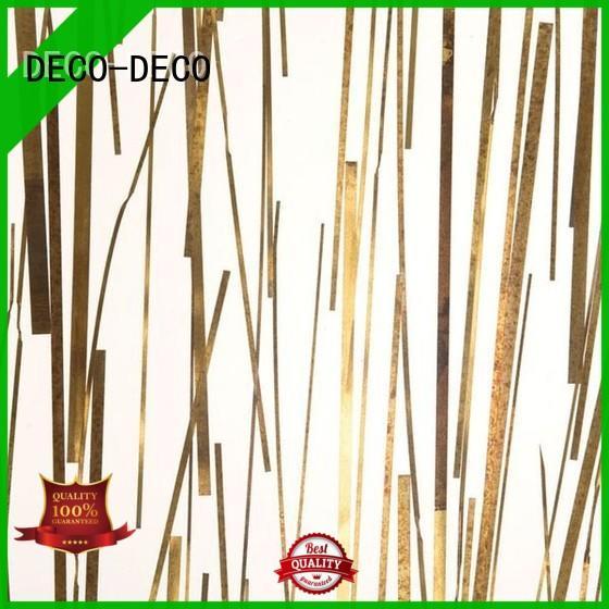 grain silver acrylic panels series for home decoration DECO-DECO