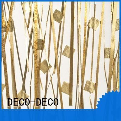 DECO-DECO practical acrylic panels series for sliding doors