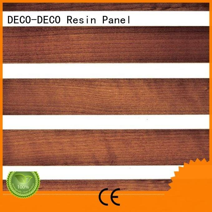 Wholesale organic gingle decorative wall panels DECO-DECO Brand