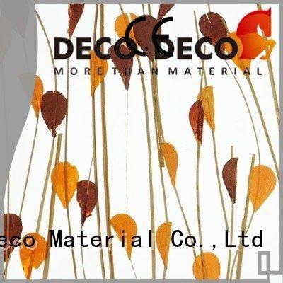 resin ring decorative wall panels ochid DECO-DECO