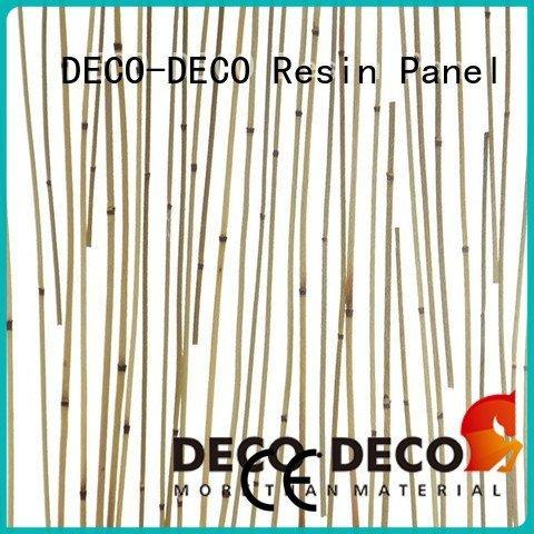 decorative translucent panels organic decorative wall panels lily DECO-DECO