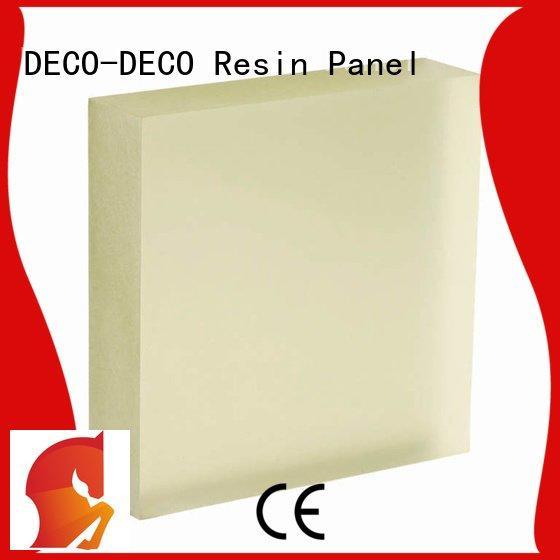 aloe cranberry translucent panels price DECO-DECO