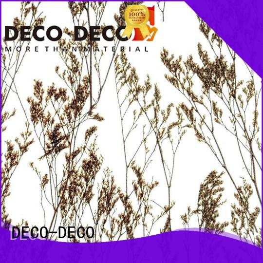 organic material decorative resin panels manufacturer for sliding doors DECO-DECO