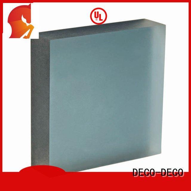 translucent panels price lemon marigold translucent panels DECO-DECO Warranty