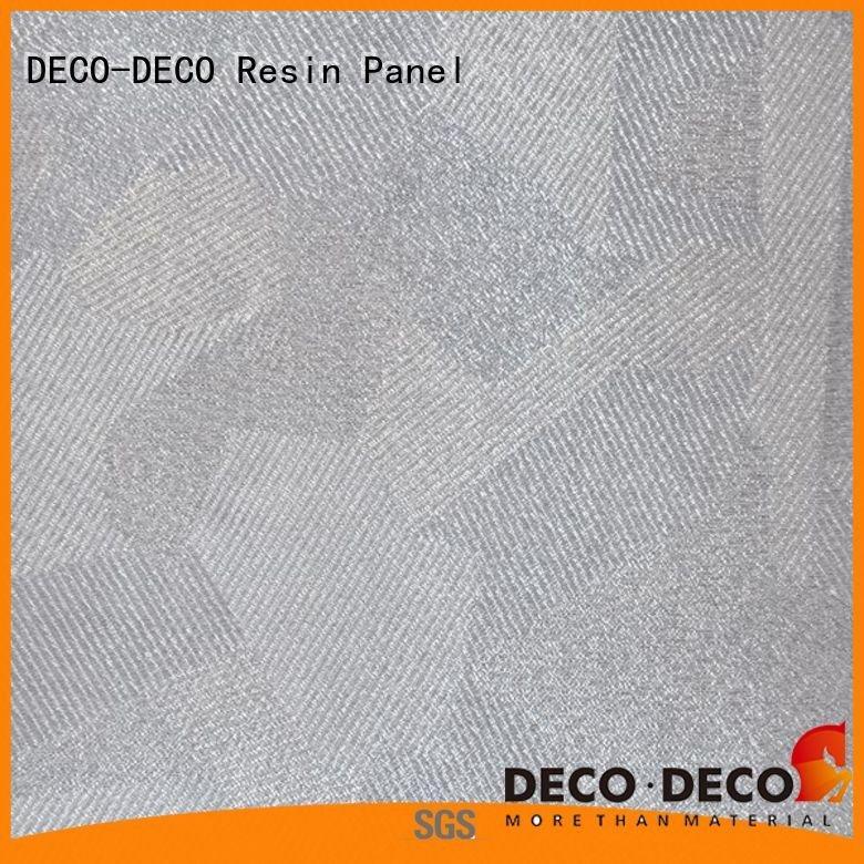 Hot PETG Panels minima silver lava DECO-DECO Brand
