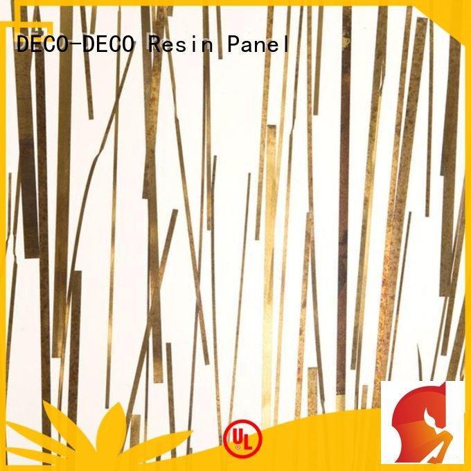 cryst acrylic wall panels form eco DECO-DECO