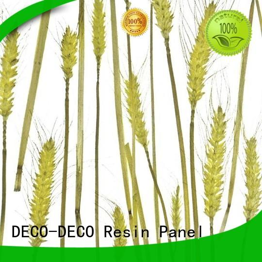 DECO-DECO blossom decorative plastic wall panels wholesale for wall covering