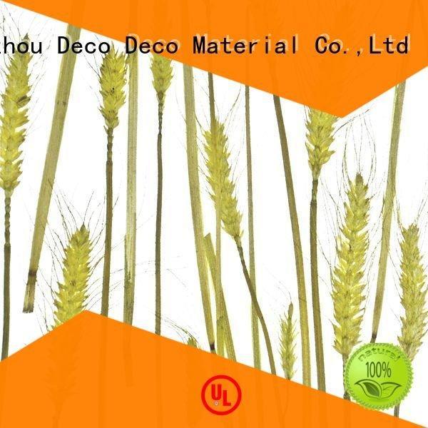 panel leaf DECO-DECO decorative translucent panels