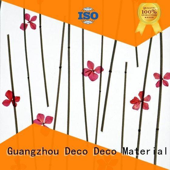 DECO-DECO seaweed decorative wall panels gingle leaf