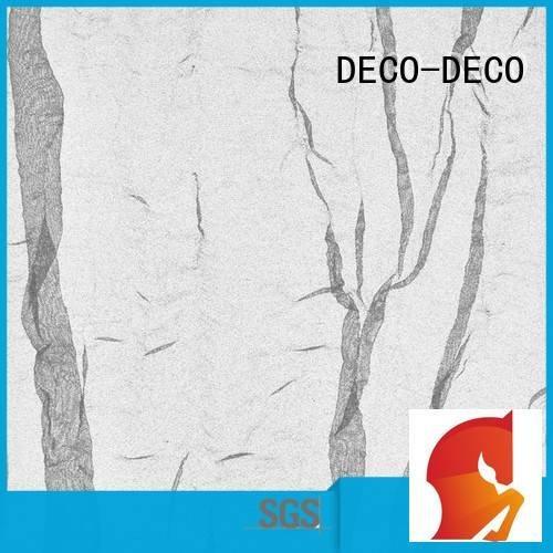 fabria silk flap snowfall DECO-DECO lumicor resin panels