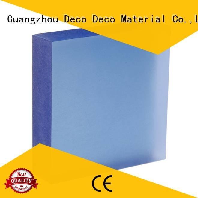 Quality translucent panels price DECO-DECO Brand moss translucent panels
