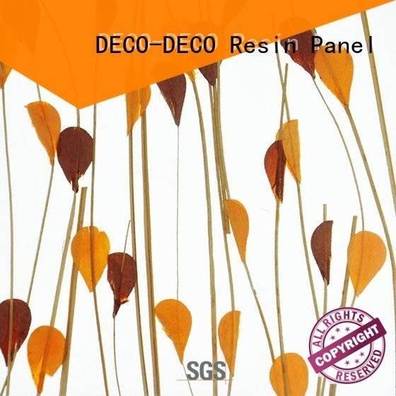 3form panels cost birch gingle OEM 3form panels DECO-DECO