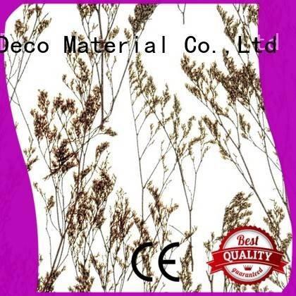 Wholesale organic leaf 3form panels DECO-DECO Brand